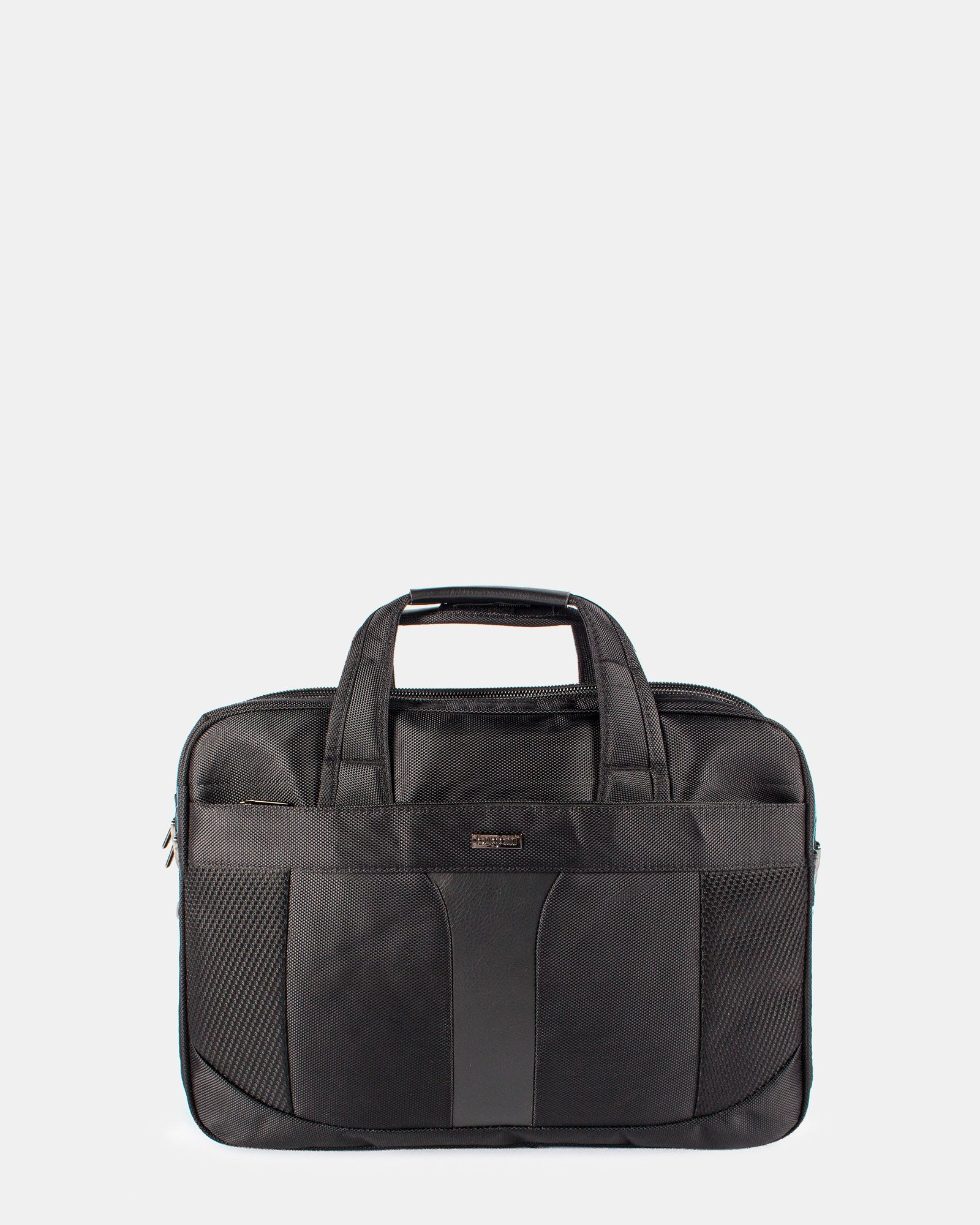 GREGORY-Executive briefcase - Bugatti - Zoom