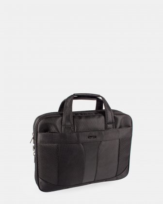 GREGORY-Executive briefcase - Bugatti