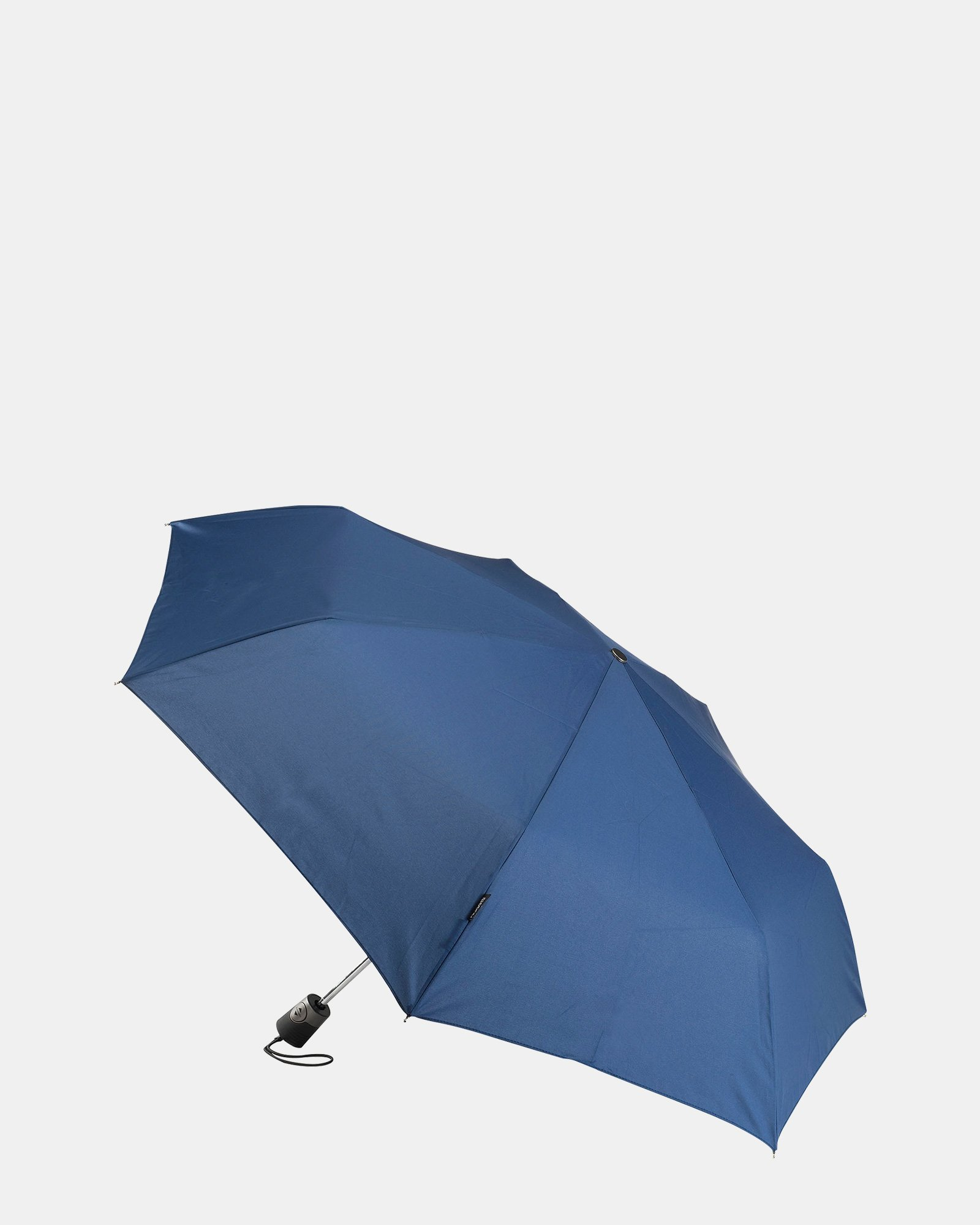 TAKE IT DUO - Umbrella with Automatic one-touch open & close mechanism - navy - Bugatti - Zoom
