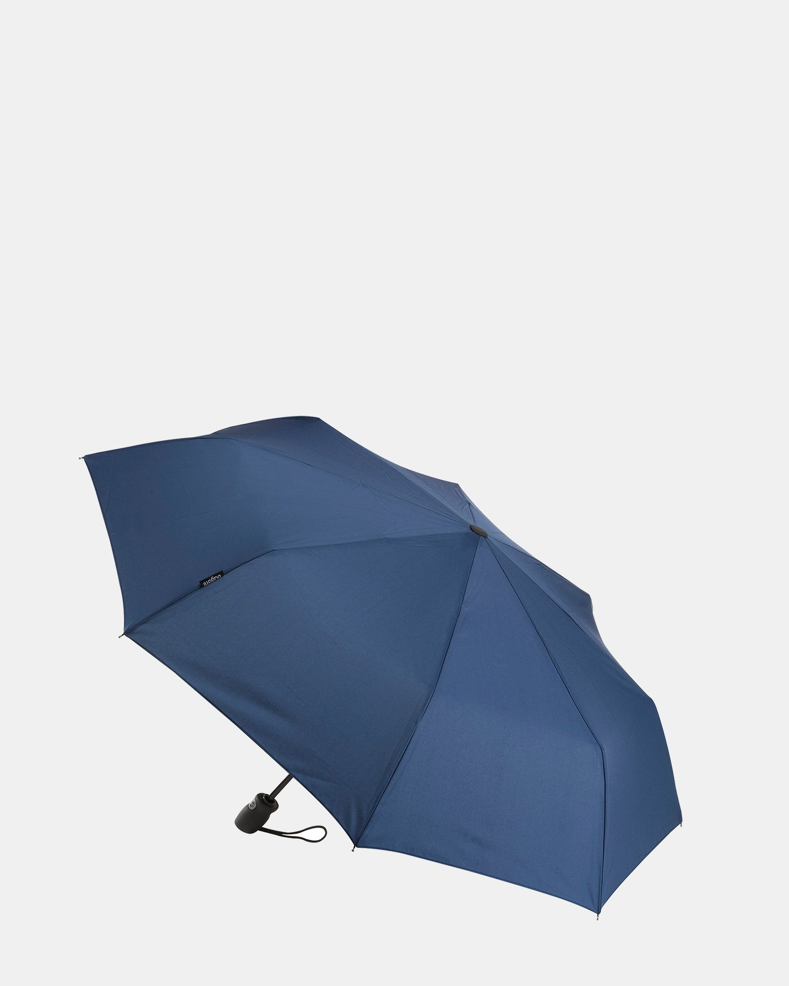 TURISMO - Umbrella with Automatic one-touch open & close mechanism - Navy - Bugatti - Zoom