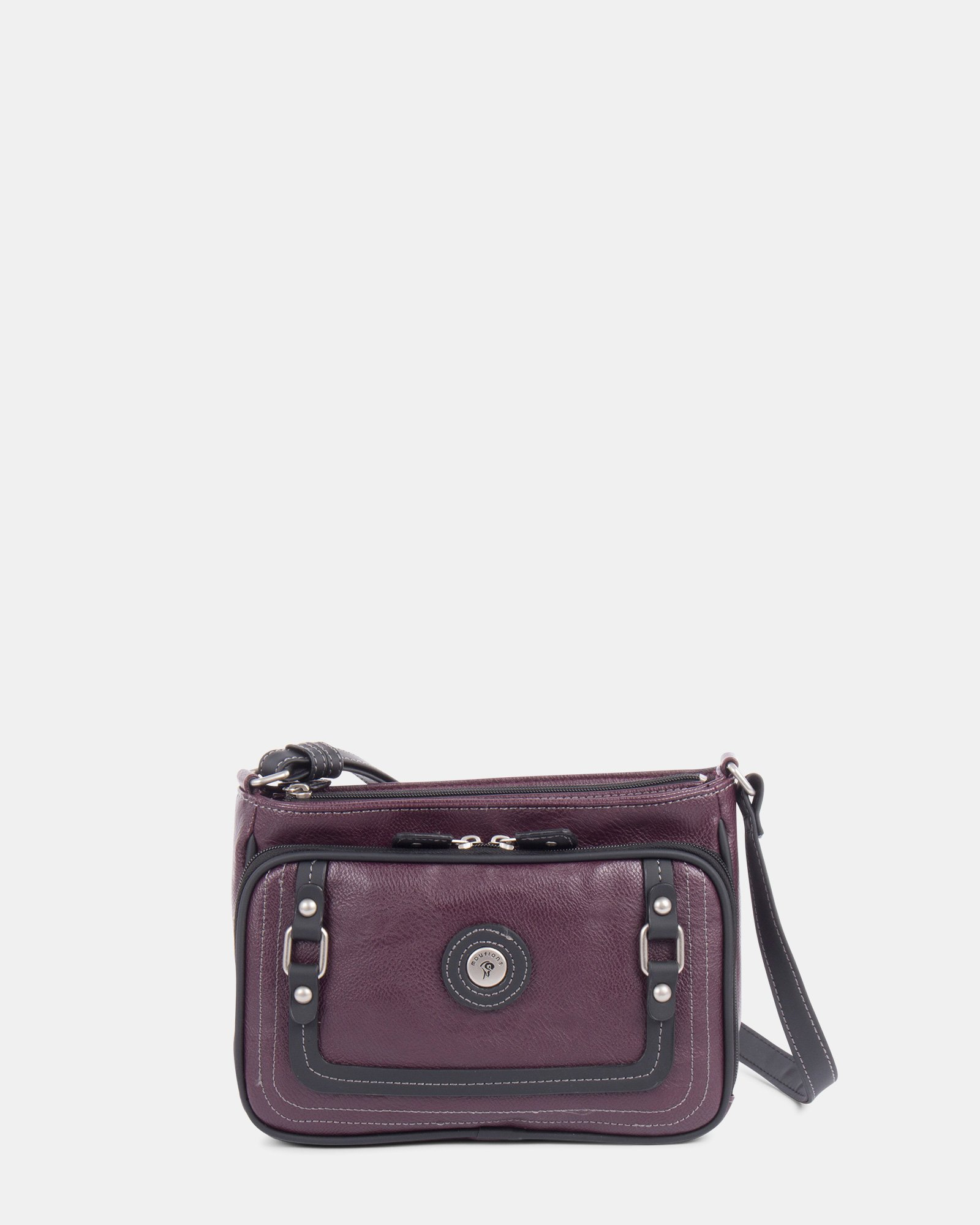 GENERATION - Crossbody - Mouflon - Zoom