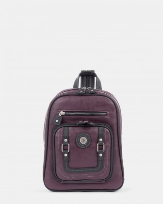 GENERATION-Backpack Mouflon