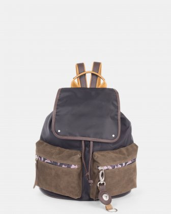 MILESTONE - Backpack Mouflon