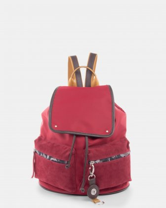MILESTONE-Backpack Mouflon