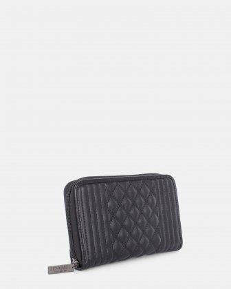 DIAMOND STRIP - WALLET - Joanel