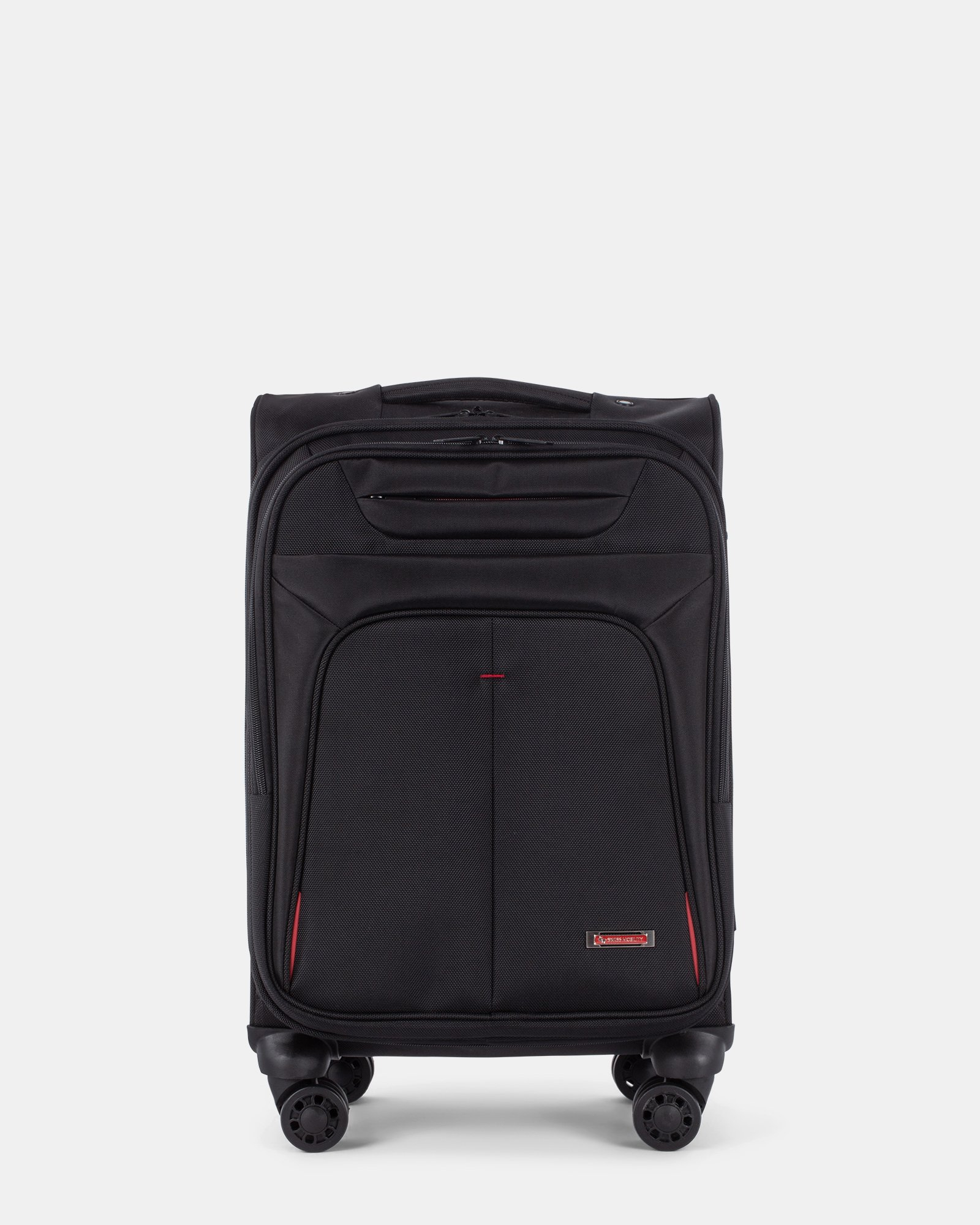 Purpose – Carry-on Luggage - Swiss Mobility - Zoom
