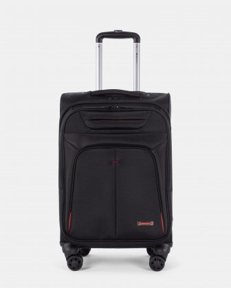 Purpose – Carry-on Luggage Swiss Mobility