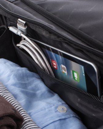 Purpose – Carry-on Luggage - Swiss Mobility