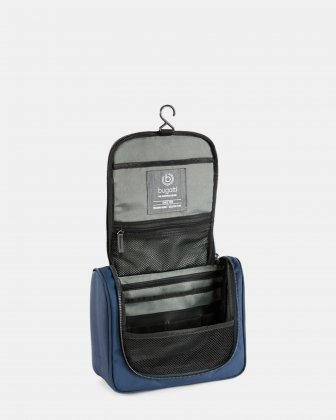 Contratempo – Nylon Toiletry Case Bugatti