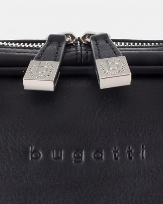 Sartoria II  leather briefcase  - Bugatti