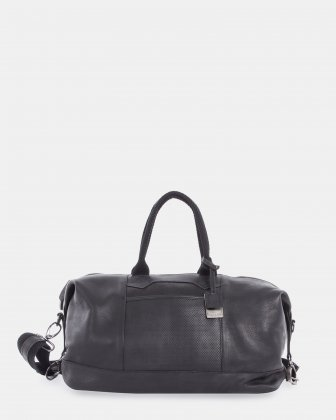 Soledad -  Leather Duffel Bag  Bugatti