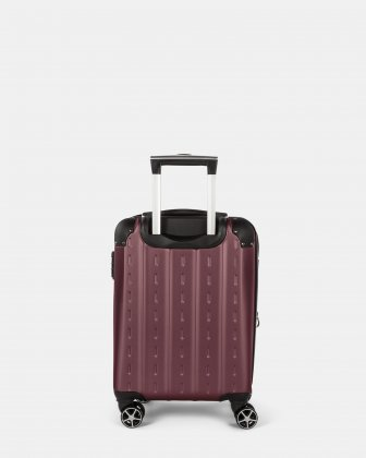 Hardside Carry-On Luggage Bugatti