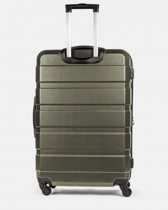 Quad  - Hardside Luggage 28'' - Swiss Mobility