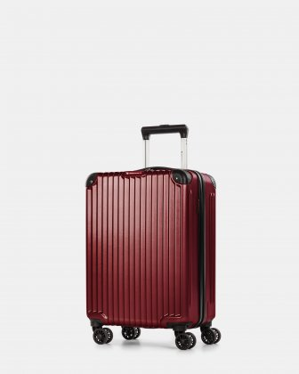 Ember - Hardside Carry-On Swiss Mobility