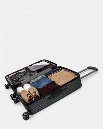 Highway – 3-Piece Hardside Luggage Set - Swiss Mobility