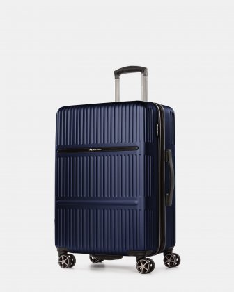 Highway-Hardside luggage 24'' Swiss Mobility