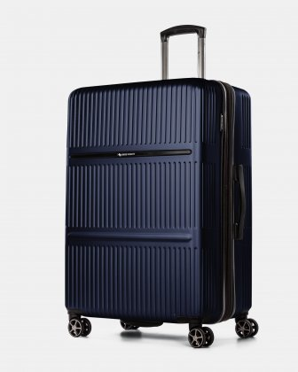 Highway-Hardside Luggage 28'' Swiss Mobility