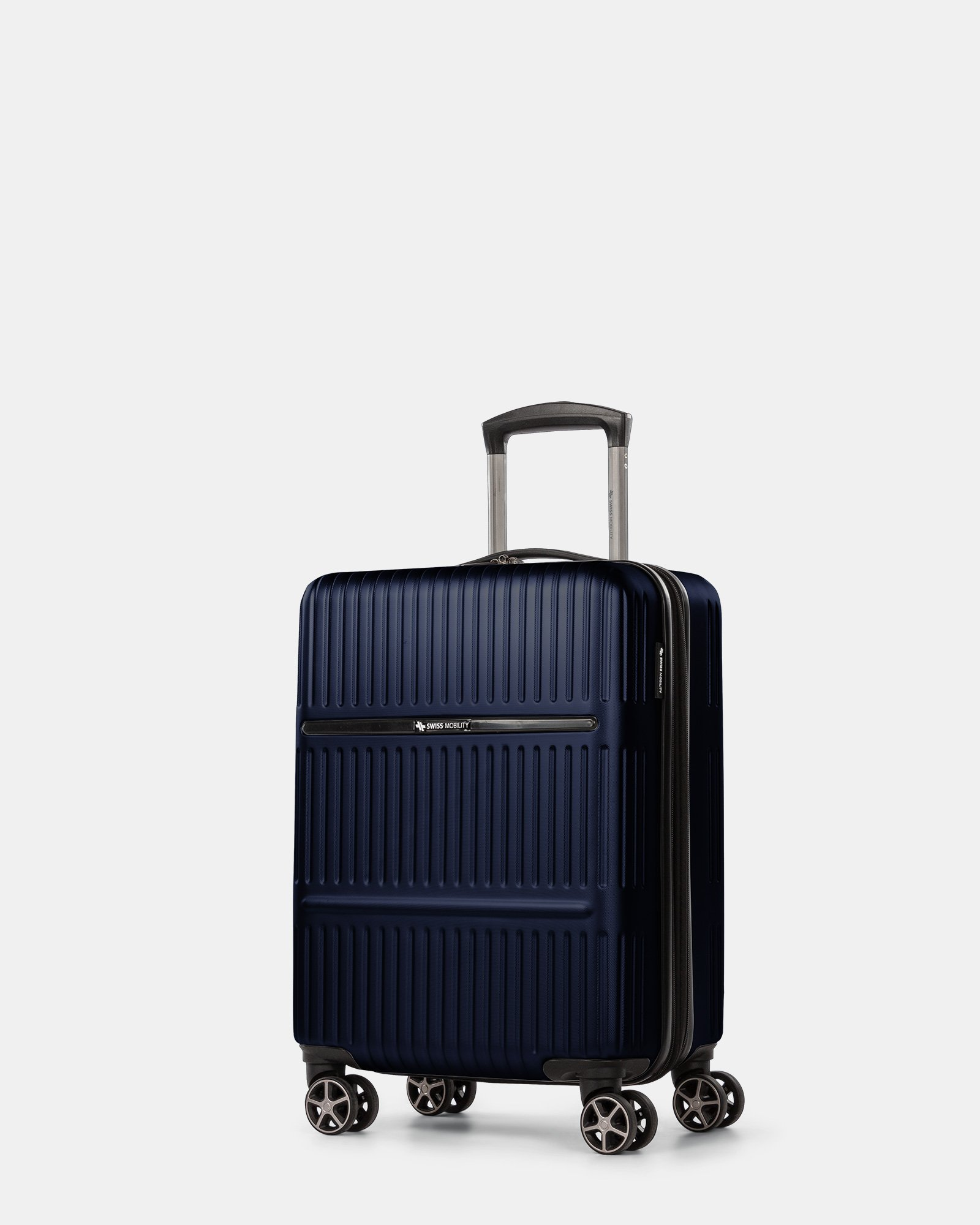 Highway - Hardside Carry-on - Swiss Mobility - Zoom