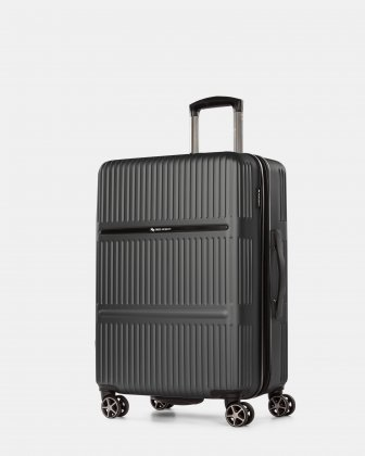 Highway-Valise rigide 24'' Swiss Mobility