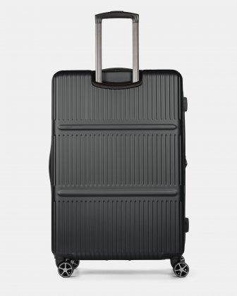 Highway-Valise rigide 28'' Swiss Mobility