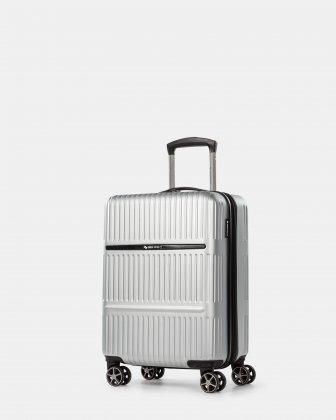 Highway-Valise de cabine rigide Swiss Mobility