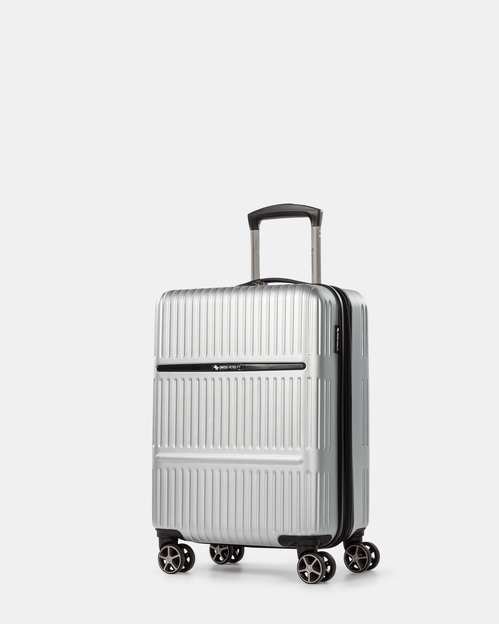 Highway-Hardside Carry-on - Swiss Mobility - Zoom