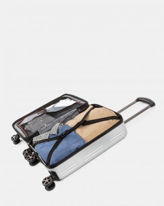 Highway-Hardside Carry-on - Swiss Mobility