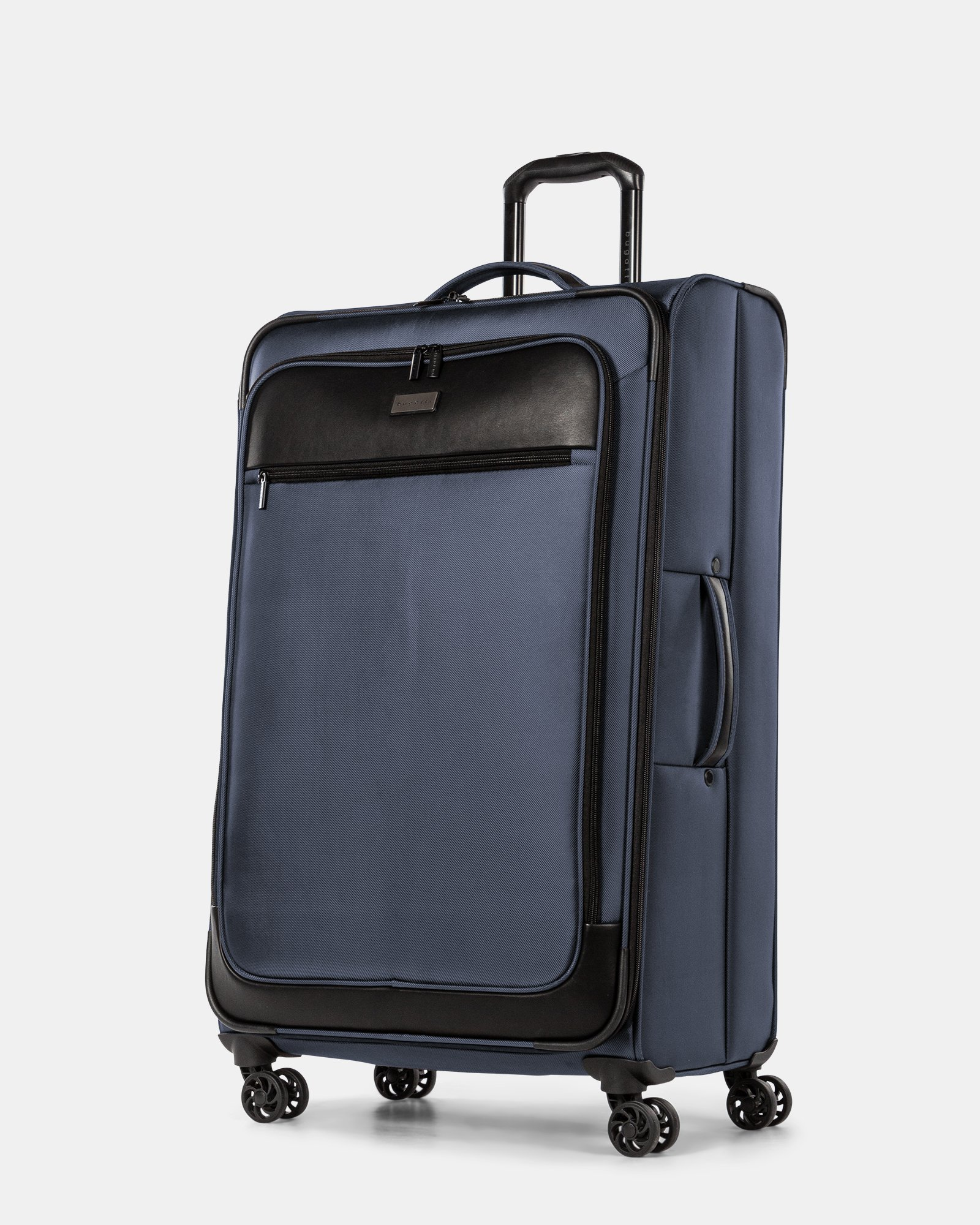 Boston - Lightweight Softside 28'' Luggage with Zipper-release expansion system - Bugatti - Zoom