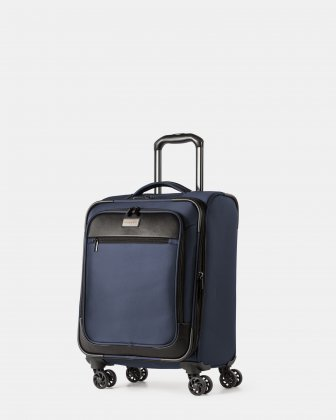 Softside Carry-on Bugatti