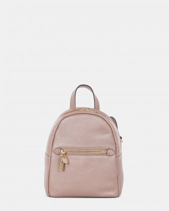 ADAGIO MINI BACKPACK LEATHER Céline Dion