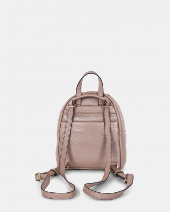 ADAGIO MINI BACKPACK LEATHER - Céline Dion