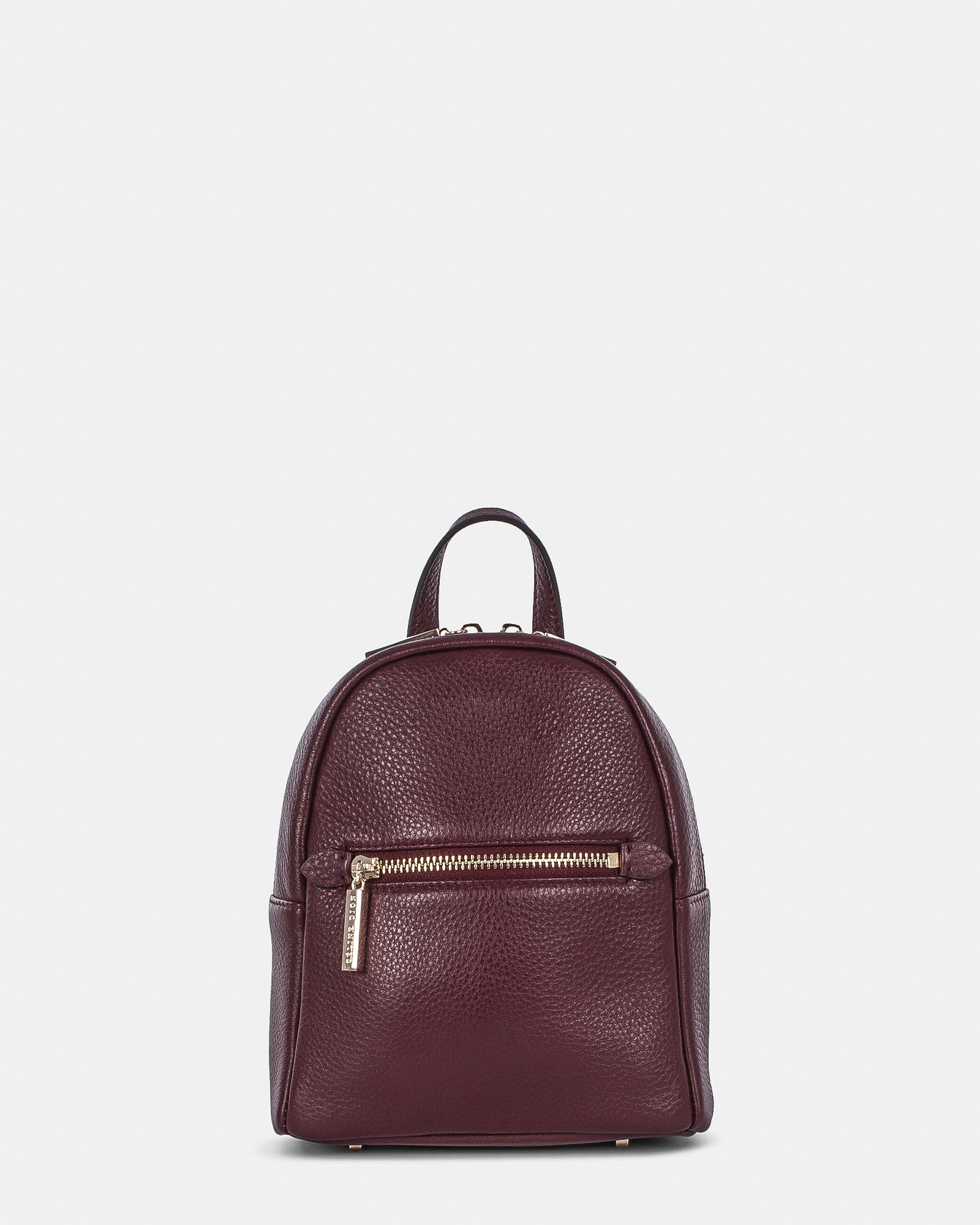 ADAGIO MINI BACKPACK LEATHER - Céline Dion - Zoom