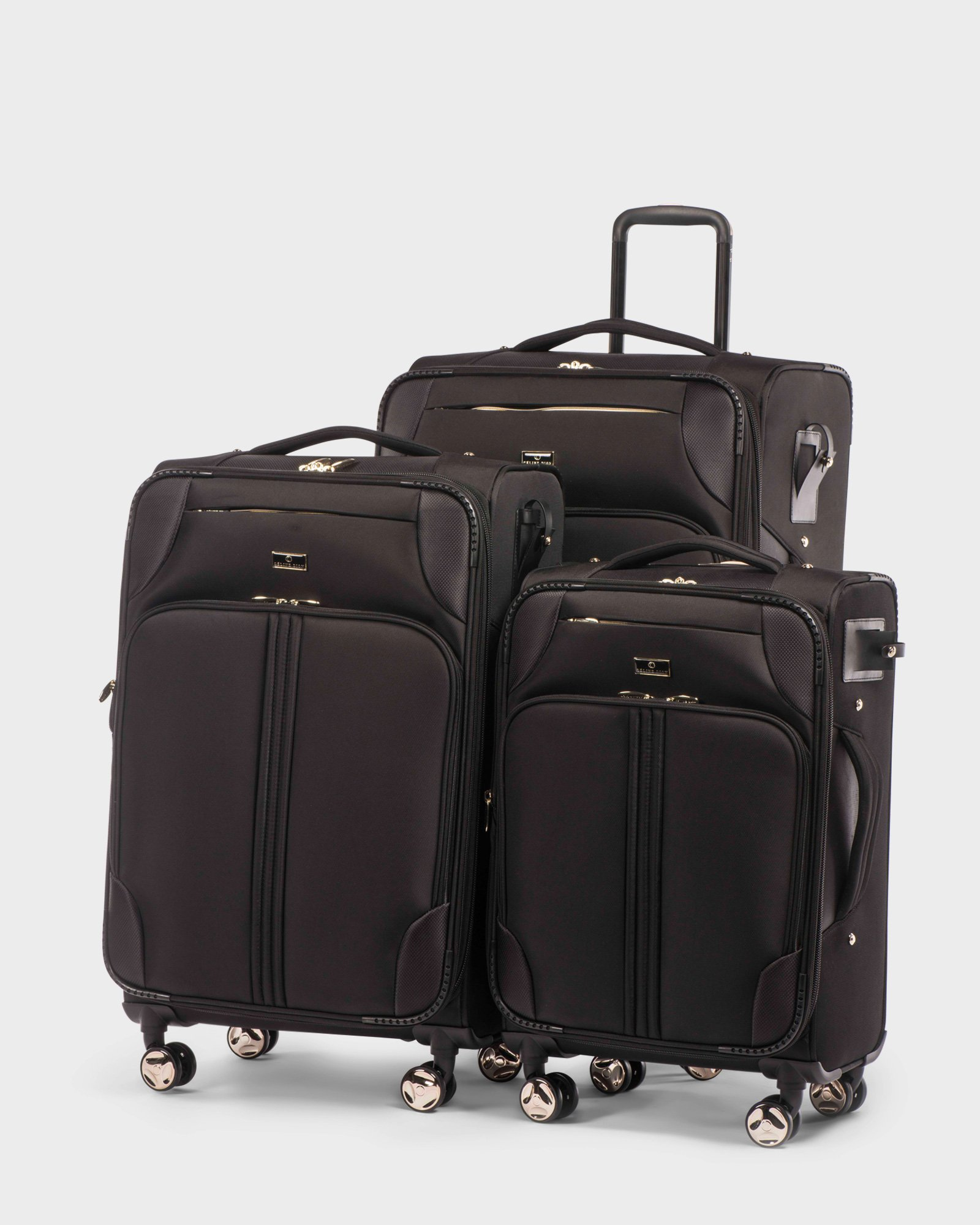 48bbd661c5 TRIO-Luggage Set - Céline Dion - Zoom