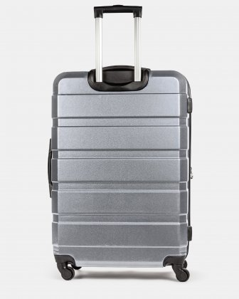 Quad - Hardside Luggage 28'' Swiss Mobility