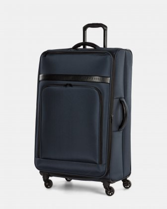 Softside Luggage 28'' Bugatti