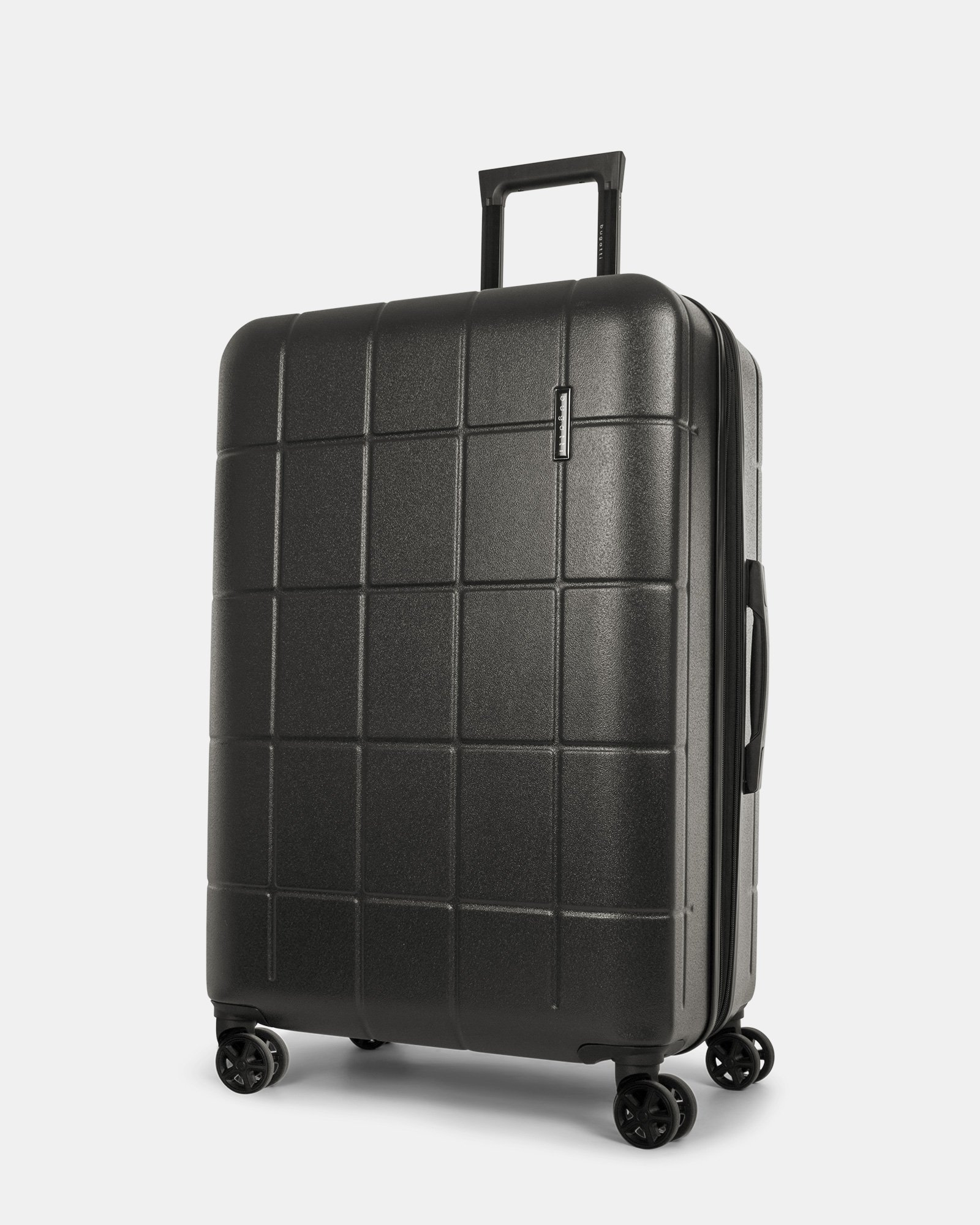 Hardside Luggage 28'' - Bugatti - Zoom