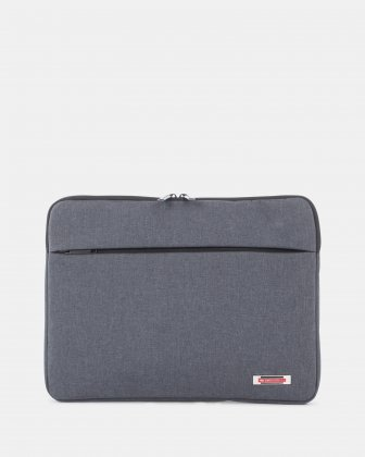 Swiss Mobility Elevate – Laptop Sleeve