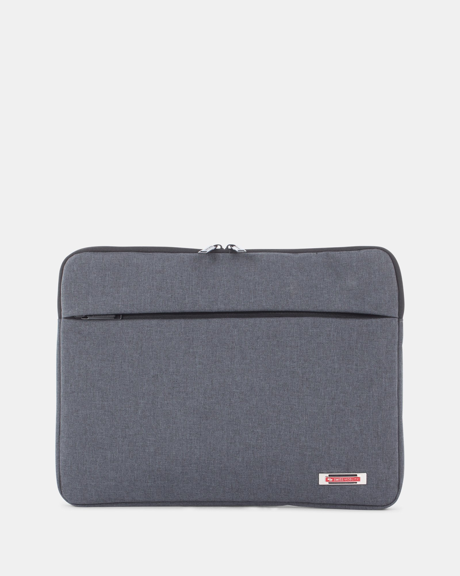 Elevate – Laptop Sleeve - Swiss Mobility - Zoom