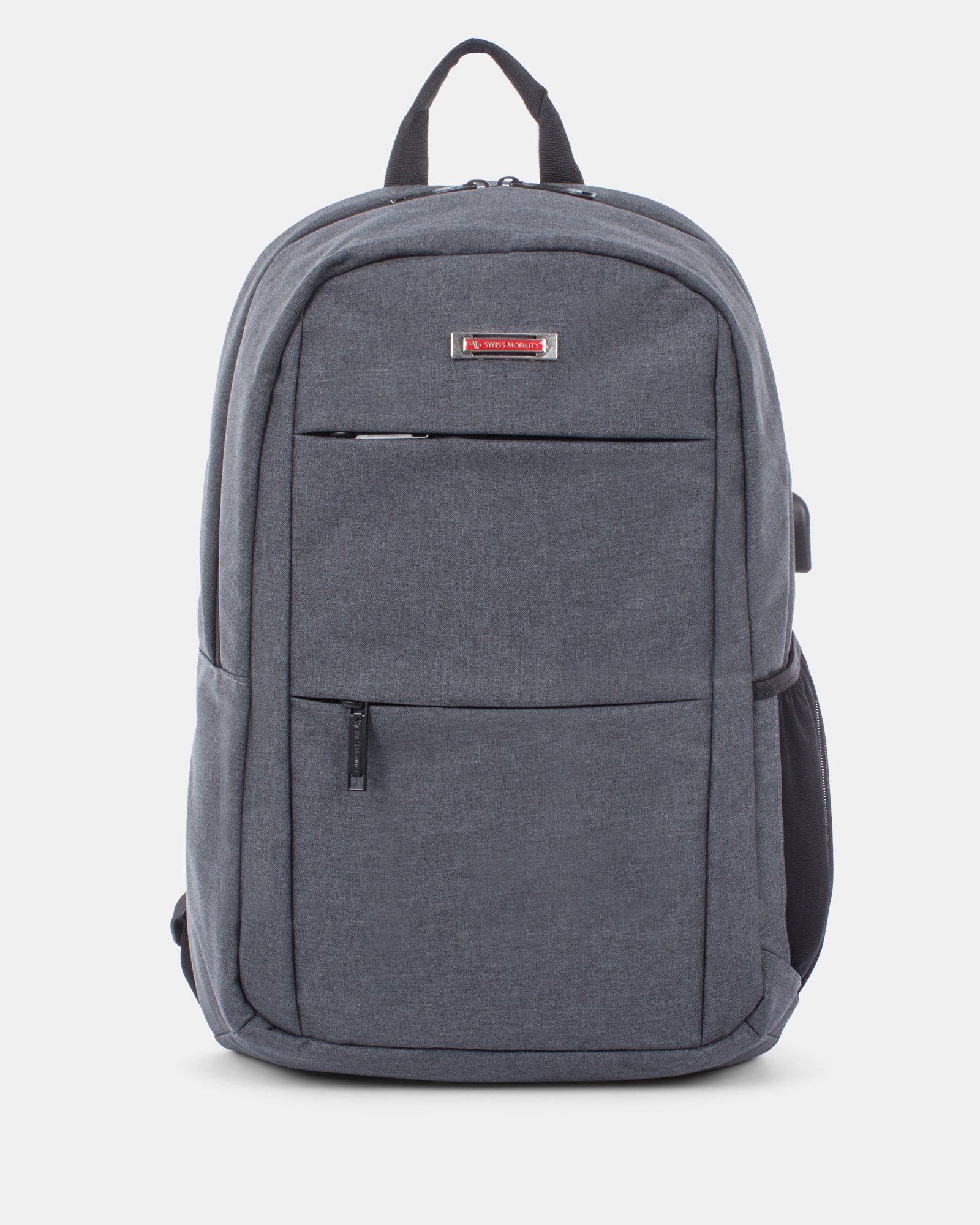 ELEVATE-Backpack - Swiss Mobility - Zoom