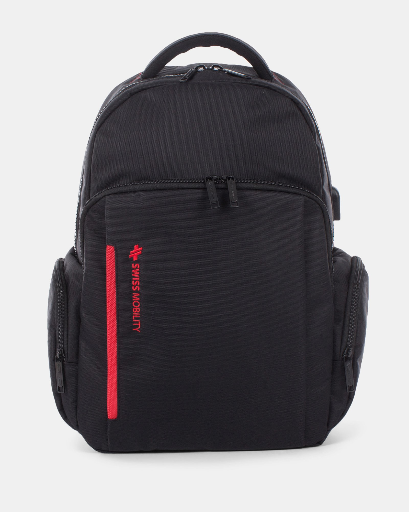 STRIDE-Backpack - Swiss Mobility - Zoom
