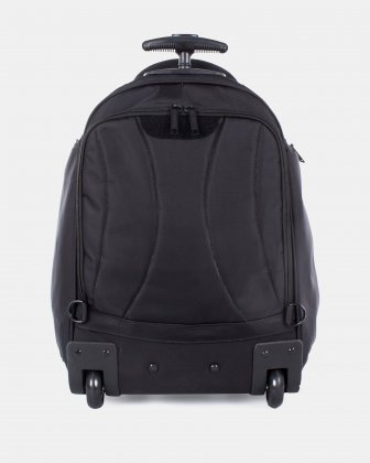 Stride – Business backpack on wheels - Swiss Mobility