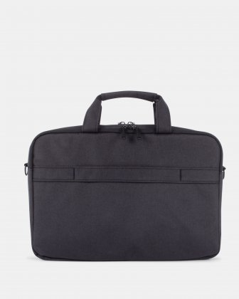 Cadence – Soft Briefcase – Double Compartment - Swiss Mobility