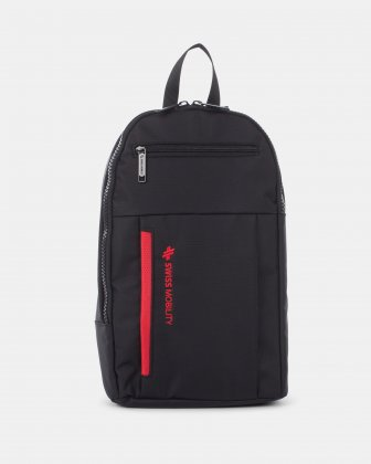 Stride – Sling shoulder bag - Swiss Mobility
