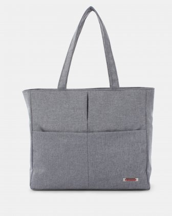 STERLING-Tote Swiss Mobility