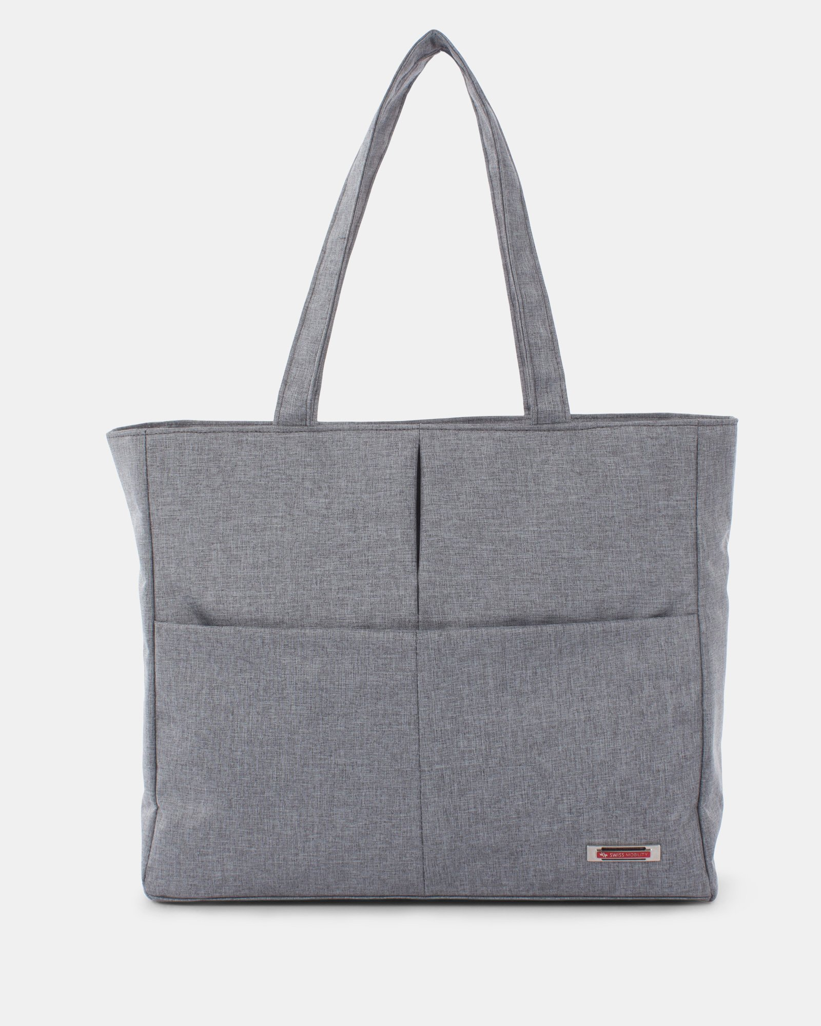 STERLING-Tote - Swiss Mobility - Zoom