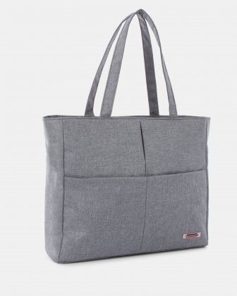 STERLING-Tote - Swiss Mobility