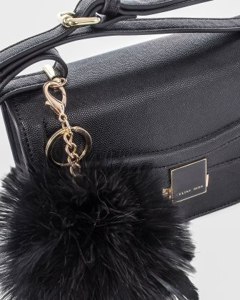 Scale – Flap bag Céline Dion