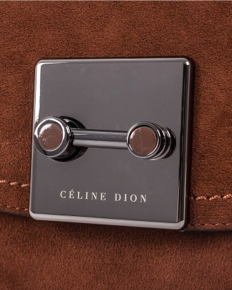 BAROQUE - HANDLE BAG Céline Dion