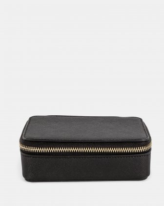 Grazioso - Travel Jewelry box - Black  Céline Dion