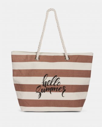 Aloha - Cotton Tote Bag Joanel